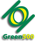The Green 500 List